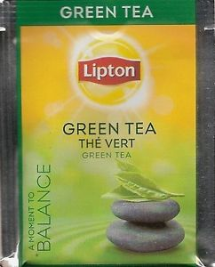 Чай зел.Lipton Green Tea  25*1,5г.