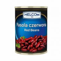 Helcom red beans w / b in 2650 ml.